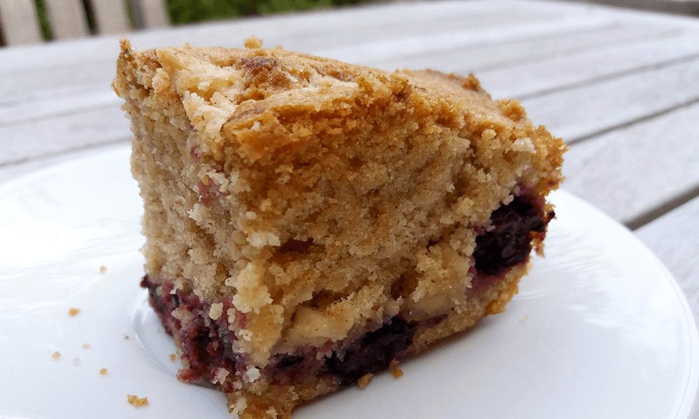Recept | Glutenvrije bramencake