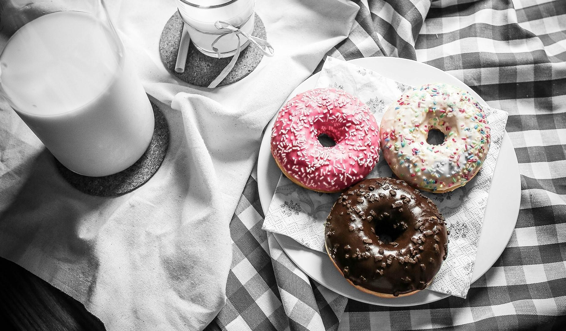 Glutenvrij & Ik | Dit zijn dingen die ik echt mis!