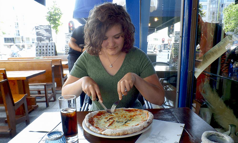 Glutenvrij op Pad | o'Pazzo in Rotterdam