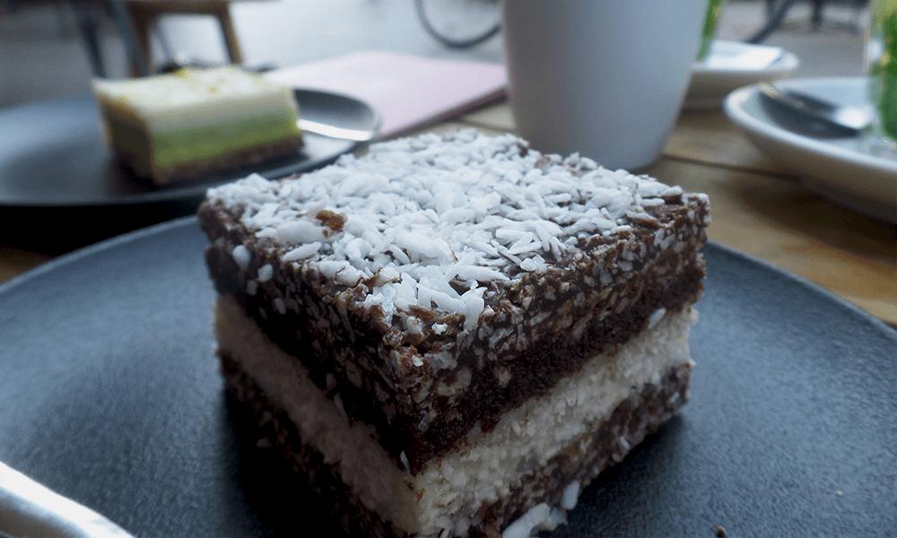 Glutenvrij op Pad | SUE in Rotterdam