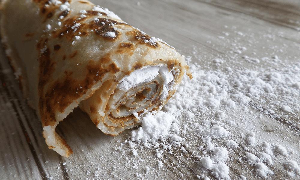 Recept | Glutenvrije Pannenkoeken