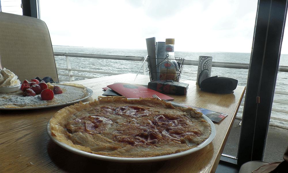 Glutenvrij op Pad | De Pier Pannenkoeken in Scheveningen