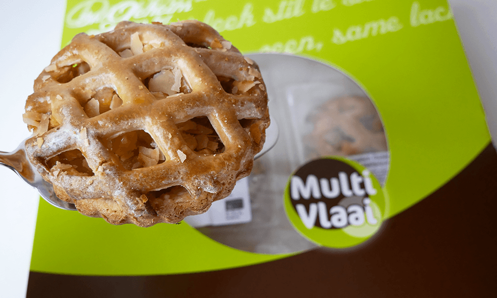 Glutenvrij bij Multivlaai