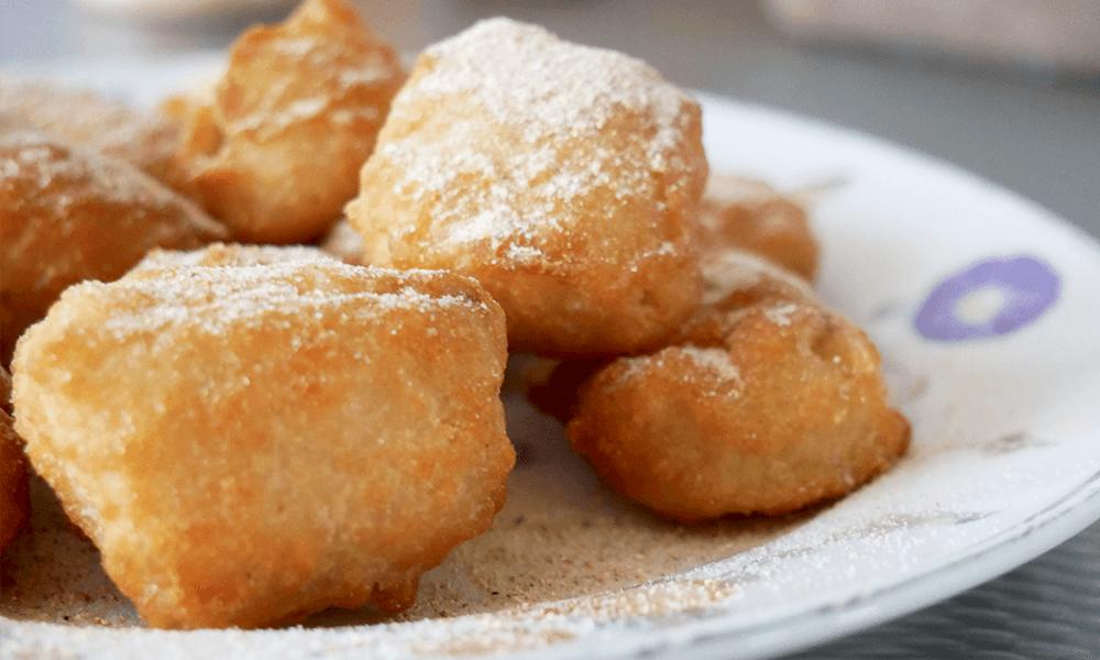 Glutenvrije tips | Glutenvrije kibbeling (Lidl)