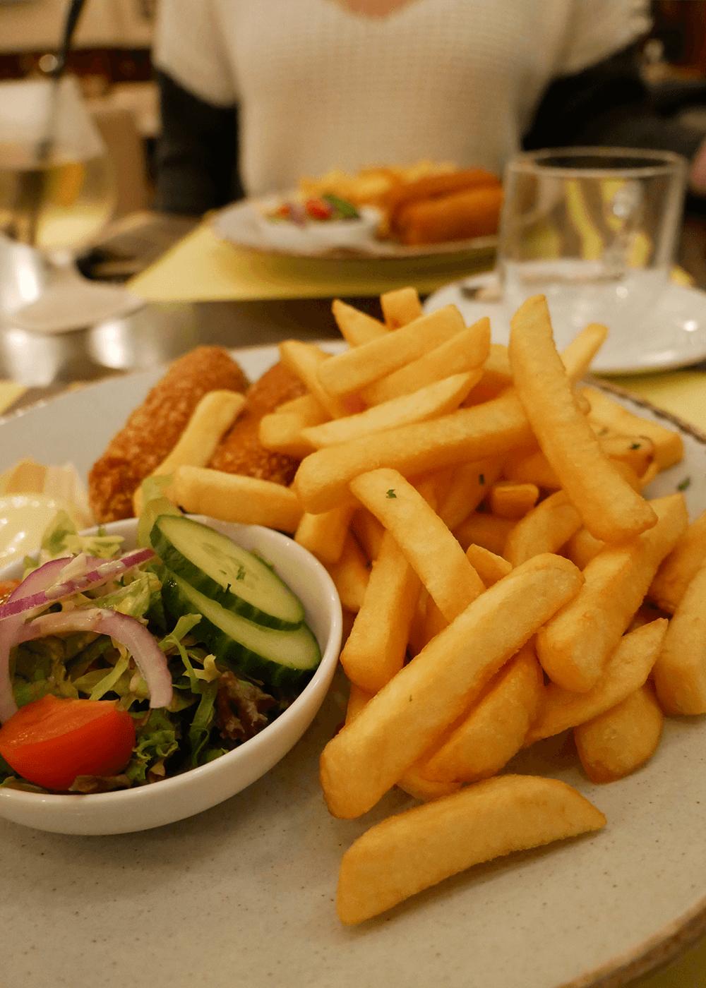 Brasserie America