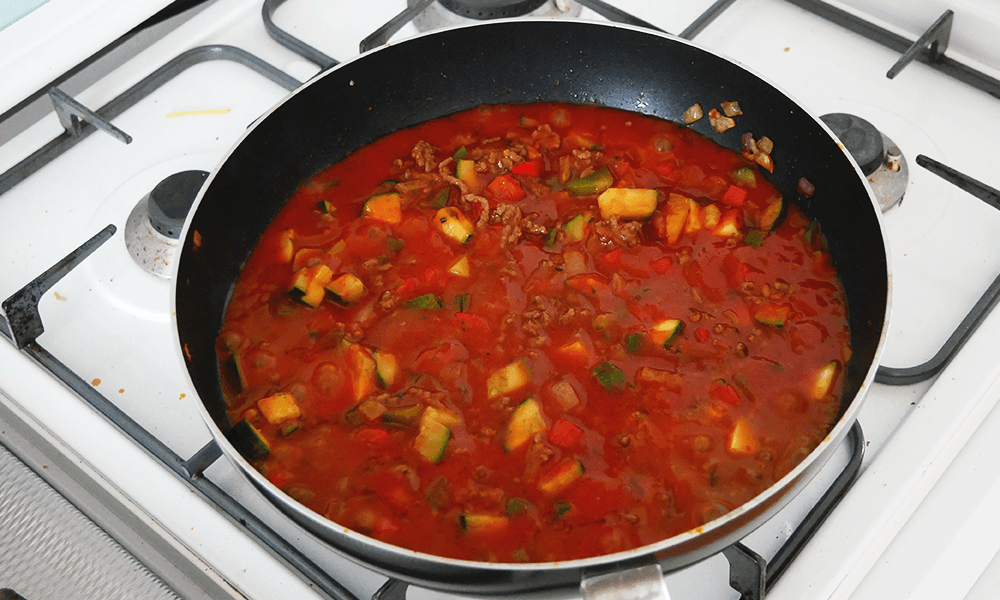 Recept | Glutenvrije Pastasaus (basis)