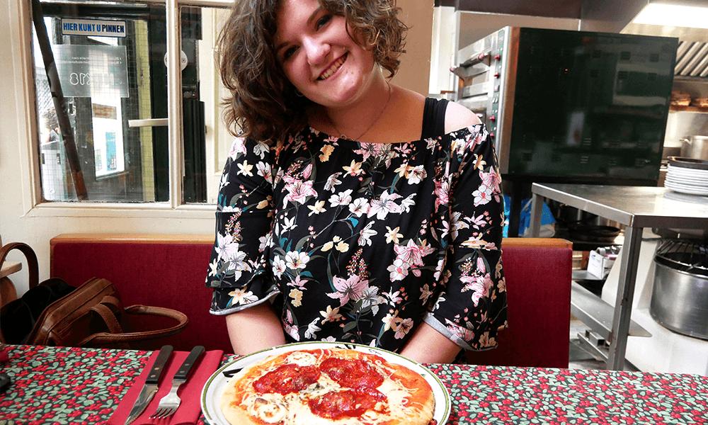 Hoe heb ik mijn 22ste verjaardag glutenvrij gevierd? | Glutenvrij & ik
