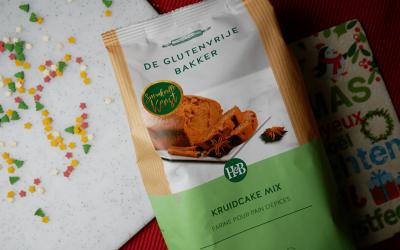 Glutenvrije kruidcake van Holland & Barrett   Glutenvrije Tips