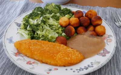 Glutenvrije Visfilet van de Jumbo | Glutenvrije Tips