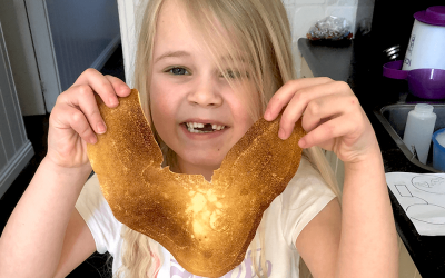 Ivy (7) heeft Coeliakie en is 'to cool for gluten!' | Diagnose verhaal