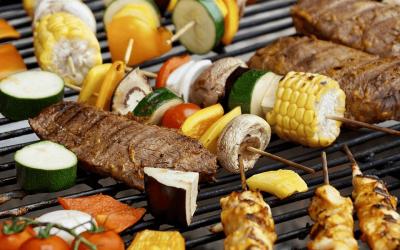 8 tips voor een glutenvrije barbecue | Glutenvrije Tips