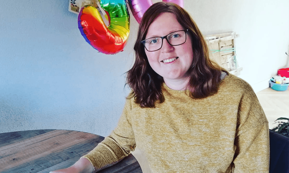 Iris (30) heeft geen bloedarmoede meer sinds ze glutenvrij eet | Diagnose verhaal