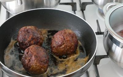 Recept | Hollandse Glutenvrije Gehaktbal