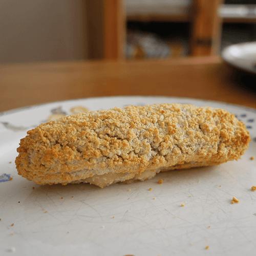 Glutenvrije grillworst
