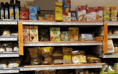 Tips om geld te besparen op de glutenvrije boodschappen | Betaalbaar Glutenvrij