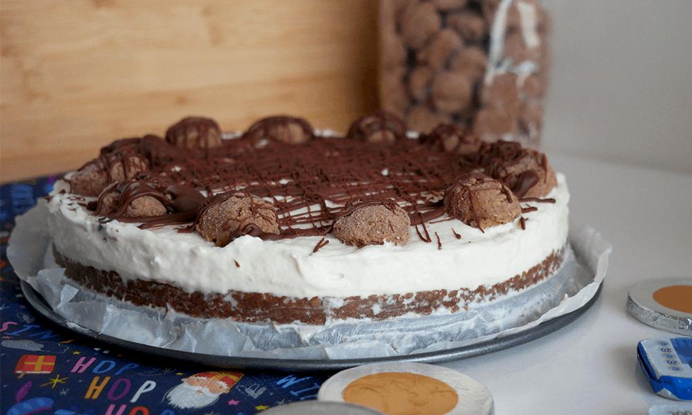 Glutenvrije kruidnoten MonChoutaart | Recept
