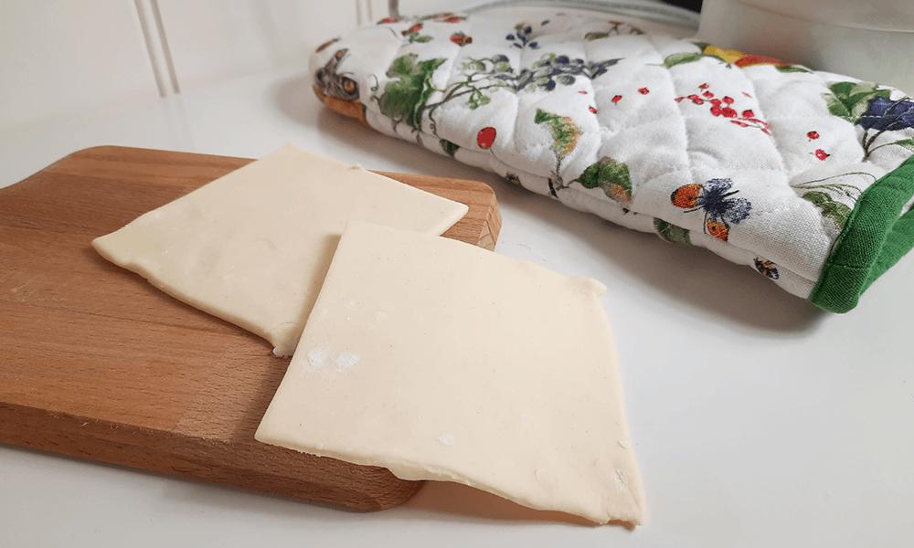 Glutenvrij Bladerdeeg | Basisrecept