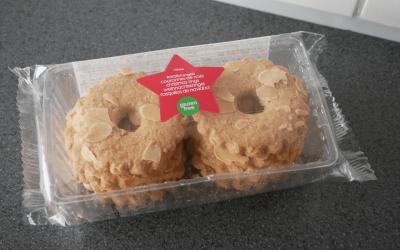 NIEUW! Glutenvrije Kerstkransjes van HEMA | Glutenvrije Tips