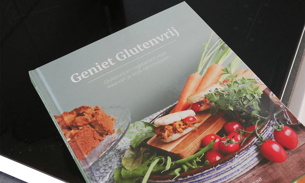 Geniet Glutenvrij (Review) | Glutenvrij kookboek