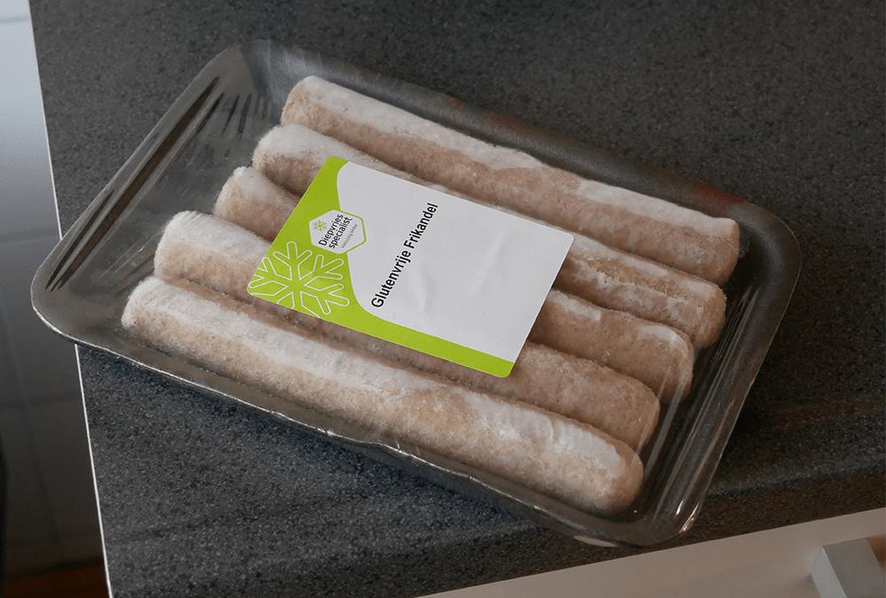 Glutenvrije frikandel uit de airfryer | Glutenvrije tips
