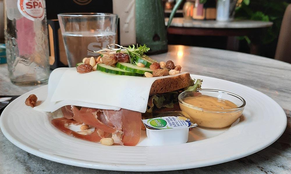 Een glutenvrije lunch bij Het Hemelrijk in Arnhem | Glutenvrij op Pad